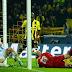 Três anos da virada do Borussia Dortmund contra o Málaga pela UEFA Champions League