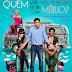 [News] Quem Vai Ficar com Mário? - Veja o divertido trailer da comédia estrelada por Daniel Rocha, Letícia Lima, Felipe Abib e Nany People