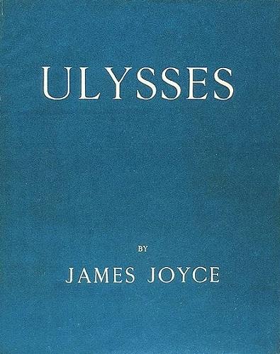 Ulysses by James Joyce pdf
