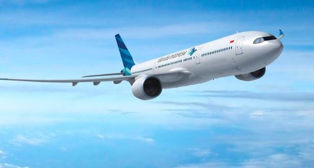 Mekanisme Bahan Bakar Pesawat