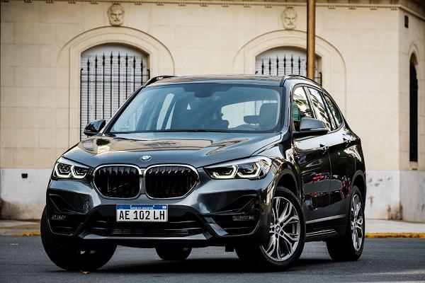 BMW X1 2020 Argentina