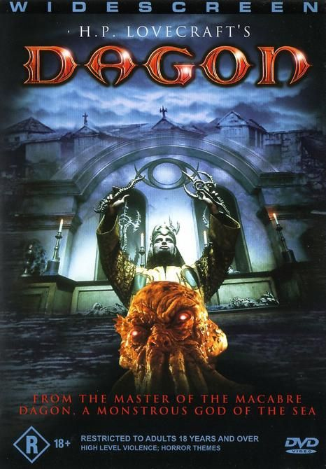 Dagon (2001) UNRATED Dual Audio Hindi 720p BluRay 850MB ESubs