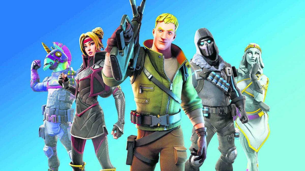 Error 91 in Fortnite Battle Royale and how it is solved