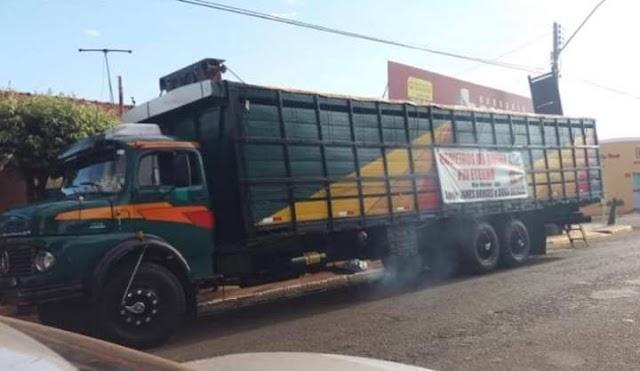 Rio Verde: Pessoas são mantidas reféns em propriedade rural