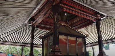 tempat wisata sejarah keraton surakarta solo