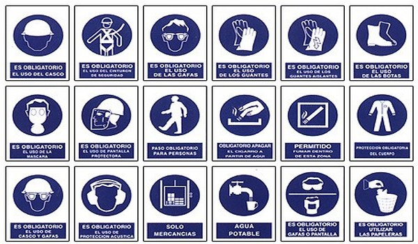 Safety precautions in textile and apparel industry