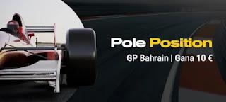 bwin promo GP Bahrain F1 28-3-2021