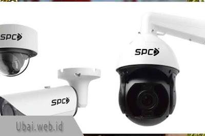 cara setting cctv spc