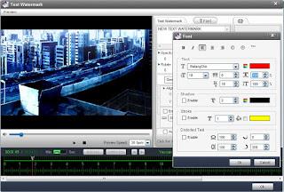 تحميل برنامج وضع لوجو على الفيديو للكمبيوتر