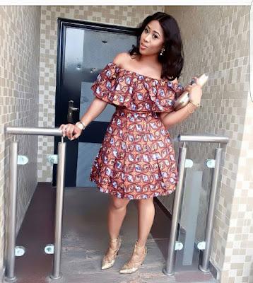 ankara nigeria fashion