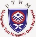 Kerja Kosong (UTHM) Universiti Tun Hussein Onn Malaysia Mei 2016.