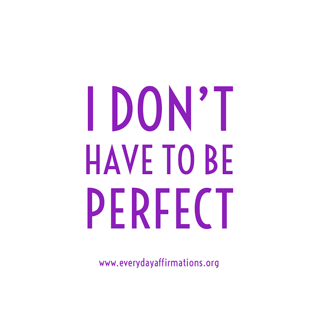 Daily Affirmations - 20 December 2019