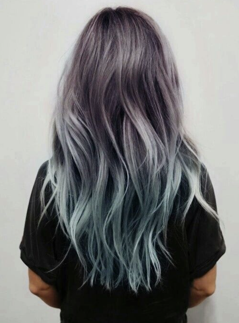2020 ombre hair color ideas