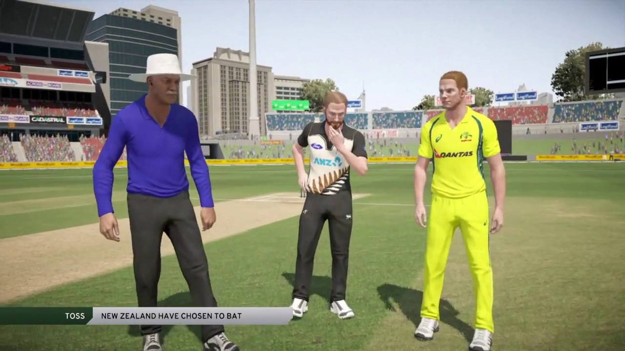 DON BRADMAN CRICKET 17 ISO PPSSPP FOR ANDROID - GamerKing