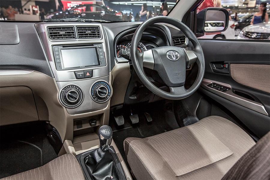 8100 Gambar Interior Mobil Avanza HD Terbaru