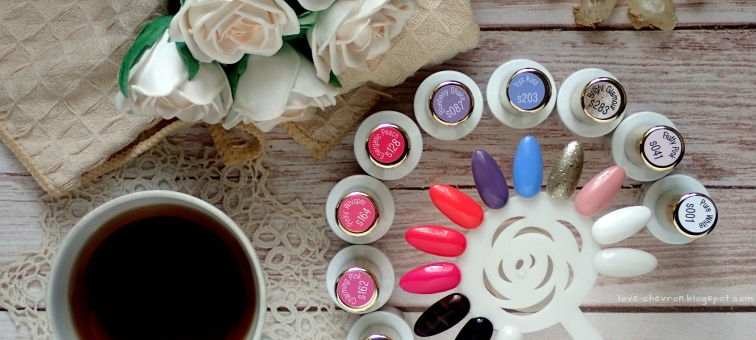SEY by Cosmetics Zone   SAY YES TO SEY!   bezpieczne lakiery hybrydowe   lakiery nieuczulające   recenzja   kolory na wzorniku   nowe lakiery cosmetics zone   kolory na paznokciach