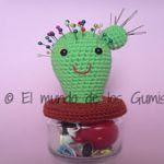 patron gratis cactus amigurumi   free amigurumi pattern cactus