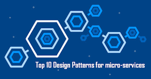 Top 10 Microservices Design Patterns and Principles