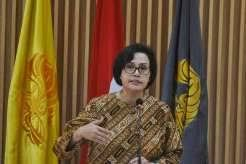 Finance Minister Sri Mulyani the Best Minister in the World