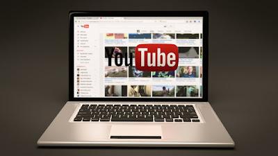 Menjadi youtuber dari nol