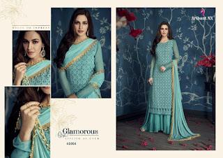 Arihant nx Simona bridal Salwar Kameez wholesale