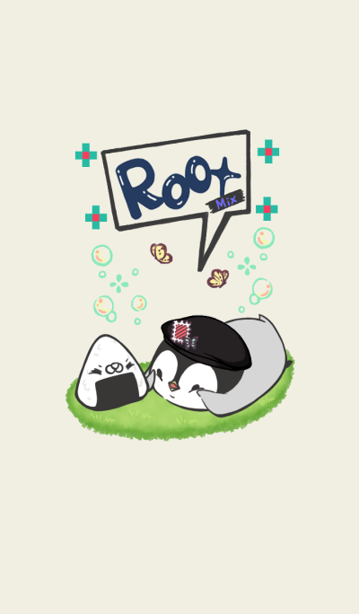 Root Mix