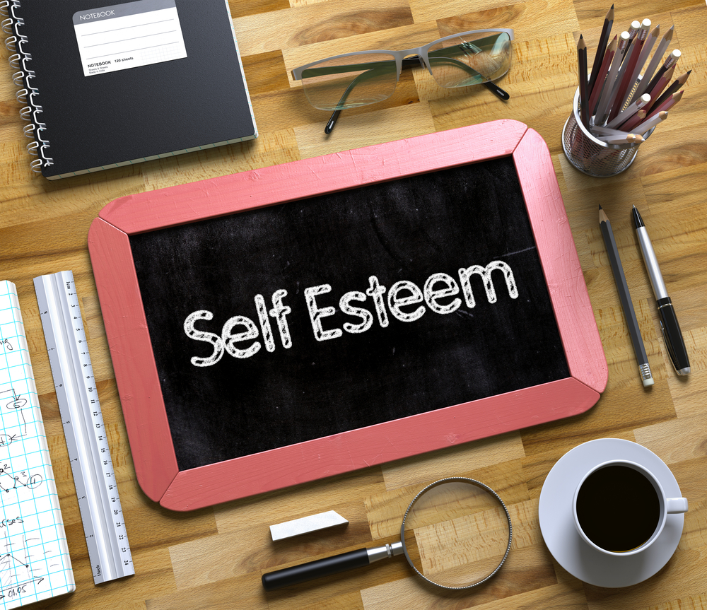 How to Overcome Low Self-Esteem and Self-Condemnation