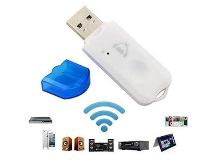 Mobistik Car Bluetooth Device
