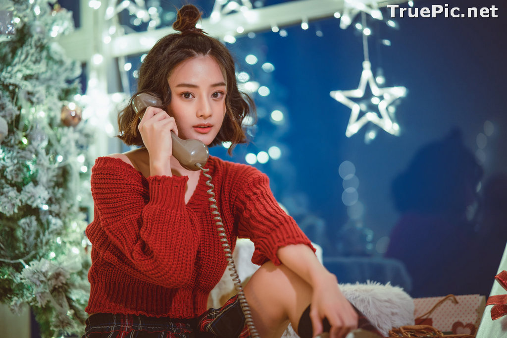 Image Thailand Model – พราวภิชณ์ษา สุทธนากาญจน์ (Wow) – Beautiful Picture 2020 Collection - TruePic.net - Picture-3