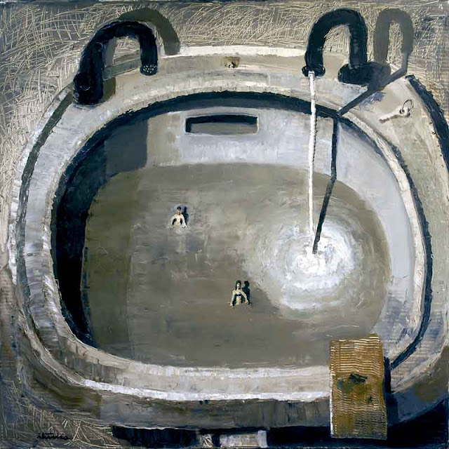 Ignacio Iturria:  pinturas