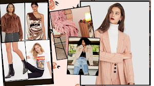 Mode: Black Friday Sélection Stradivarius / NastyGal & Urban Outfitters