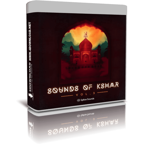 Splice Sounds of KSHMR Vol. 3