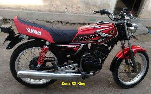Inilah Kelemahan Yamaha RX King!