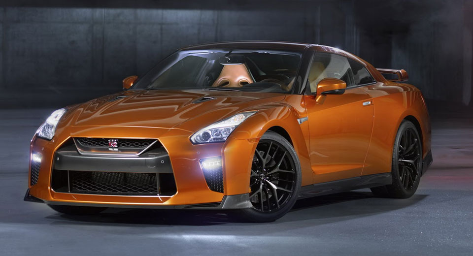 Next Gen Nissan Gt R To Get Autonomous Tech But Will It Be Any Fun