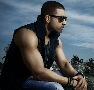 Jay Sean Tears In The Ocean
