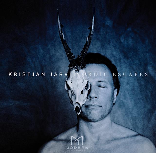 Kristjan Järvi - Nordic Escapes