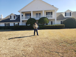 Southfork Ranch, January 2021