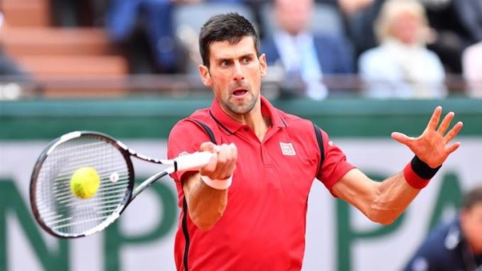 Tennis superstar Novak Djokovic tests positive for coronavirus