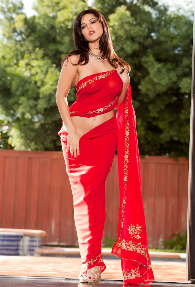 Sunny Leone Naked Movie