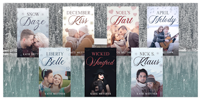 They have arrived! New Covers for Snowberry!