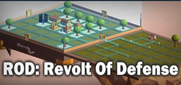 ROD Revolt Of Defense PC Full 1 Link [Mega]