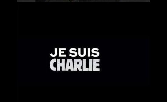 Je Suis Charlie, Charlie Hebdo, Ataque Terrorista, Terrorismo, Contra a Liberdade de Expressão, França