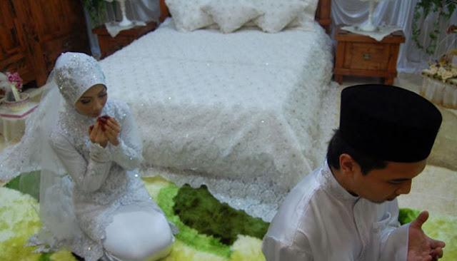 Amalan dan D'oa Islami Agar Kuat 12 Jam Menafkahi Istri (Bukan Untuk Jomblo)