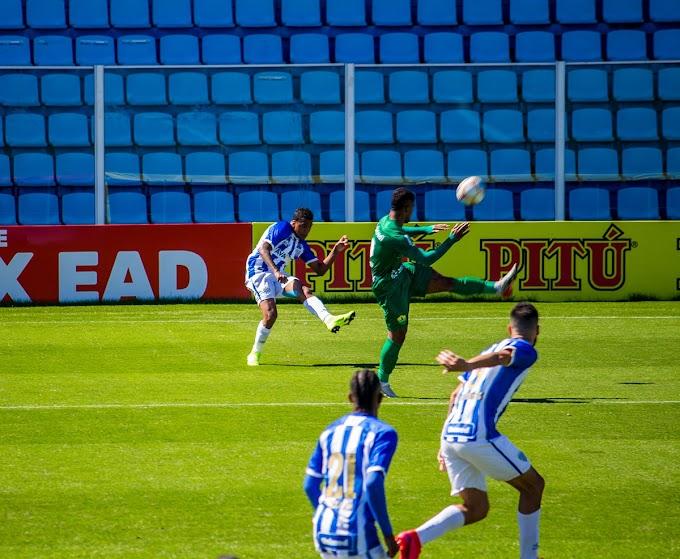 Avaí 0 x 2 Cuiabá - vitória de quem teve ideia de jogo