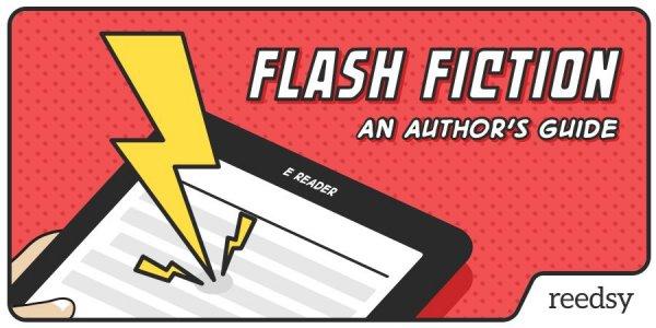 flash fiction trick