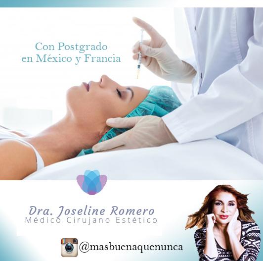Dra. Joseline Romero