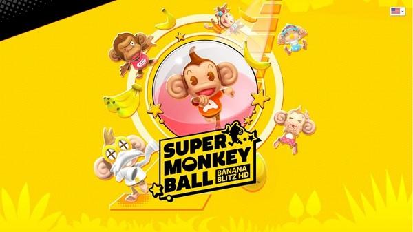 Free Download Super Monkey Ball: Banana Blitz HD