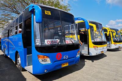 10 Tips Aman Berwisata Menggunakan Bus Untuk Para Traveller - Membeli Tiket Bus Jauh - Jauh Hari