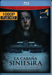 La cabaña siniestra (The Lodge) (2019) [1080p BRrip] [Latino-Inglés] [LaPipiotaHD]