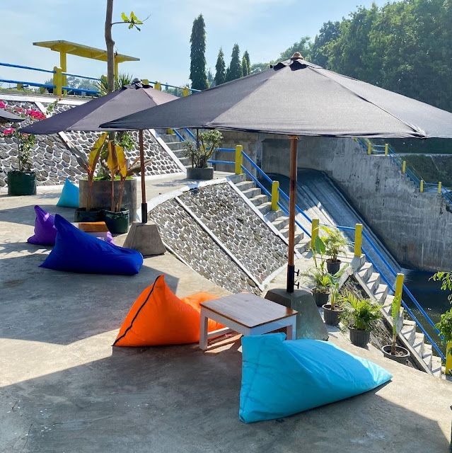 Cafe Simbil Eatery and Coffee Sleman Yogyakarta